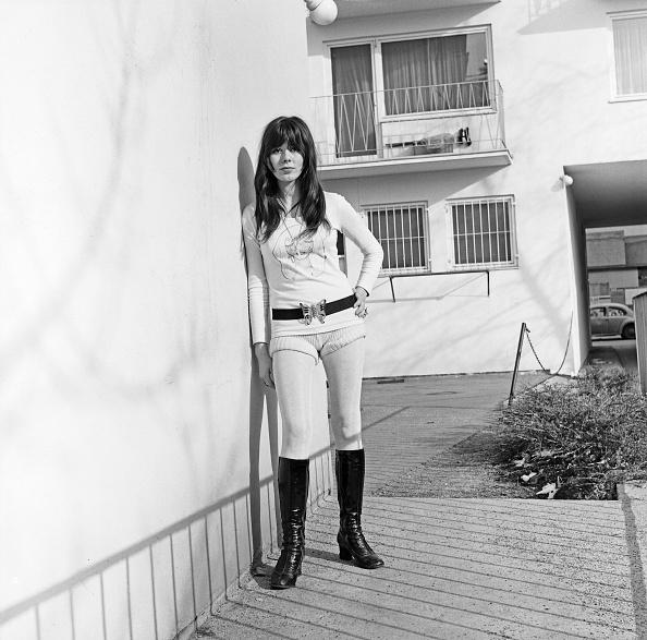 Hot Pants「Susan Aviles」:写真・画像(17)[壁紙.com]