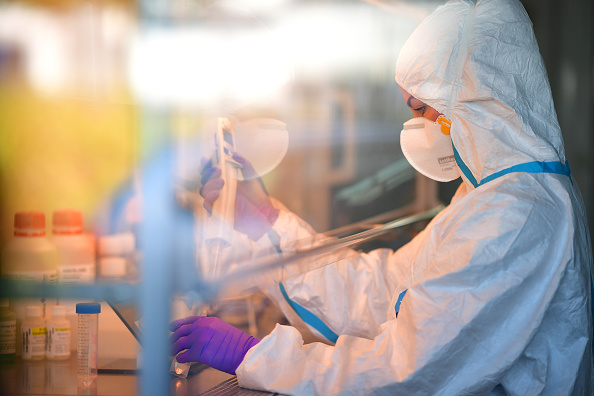 COVID-19「Meat Processing Plants Start Nationwide Covid-19 Testing Following Outbreak」:写真・画像(10)[壁紙.com]