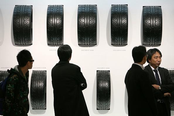 Tokyo Auto Salon「Tokyo Auto Salon 2009 Take Place In Chiba」:写真・画像(8)[壁紙.com]