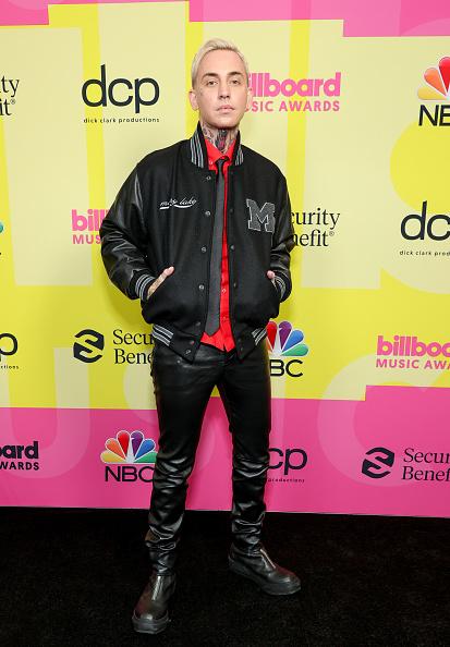 Appliqué「2021 Billboard Music Awards - Backstage」:写真・画像(14)[壁紙.com]