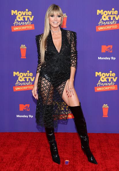 Vertical「2021 MTV Movie & TV Awards: UNSCRIPTED - Arrivals」:写真・画像(19)[壁紙.com]