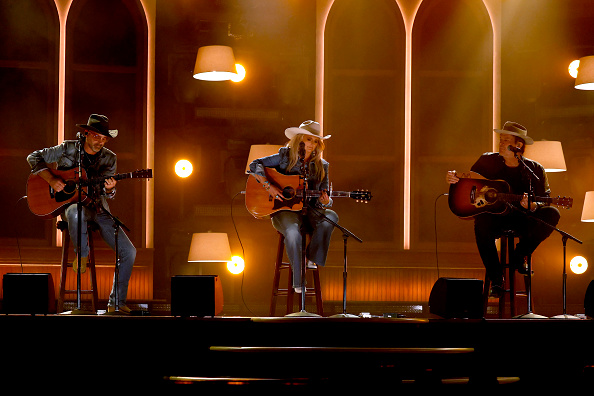 ACM Awards「56th Academy Of Country Music Awards - Show」:写真・画像(6)[壁紙.com]