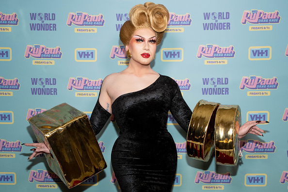 The End「RuPaul's Drag Race Season 13 Finale Virtual Red Carpet」:写真・画像(5)[壁紙.com]
