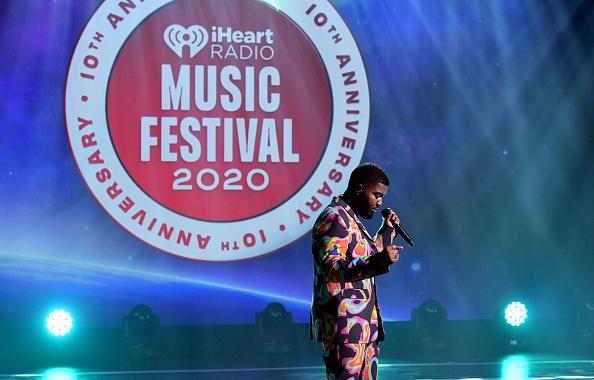 iHeartRadio「10th Anniversary iHeartRadio Music Festival – Day 2 – Sept. 19」:写真・画像(2)[壁紙.com]