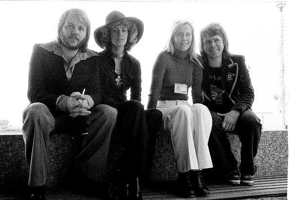 Bjorn Ulvaeus「ABBA In Brighton」:写真・画像(18)[壁紙.com]