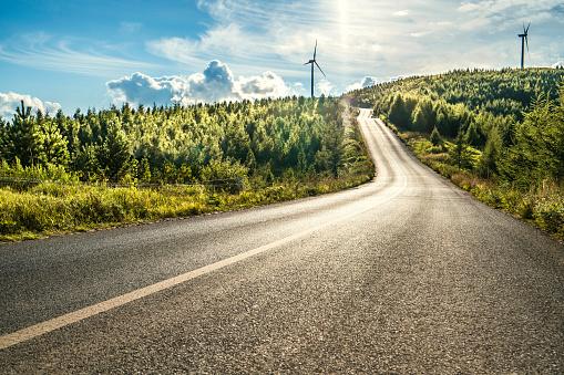 Mountain Road「Mountain Road」:スマホ壁紙(5)
