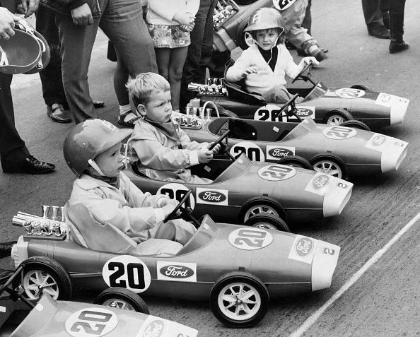 Racecar「Boy Racers」:写真・画像(2)[壁紙.com]
