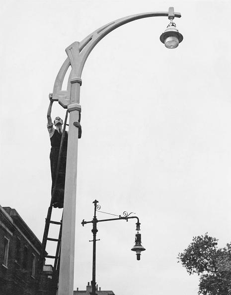 Street Light「New Lamppost」:写真・画像(17)[壁紙.com]
