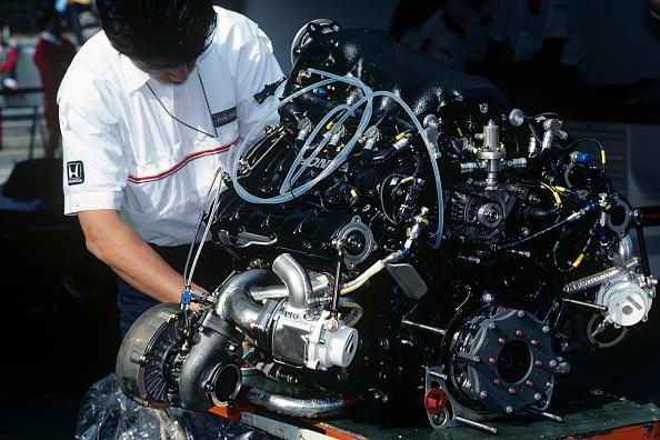 Mechanic「Grand Prix Of Hungary」:写真・画像(15)[壁紙.com]