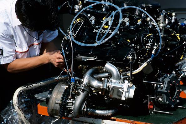 Mechanic「Grand Prix Of Hungary」:写真・画像(14)[壁紙.com]