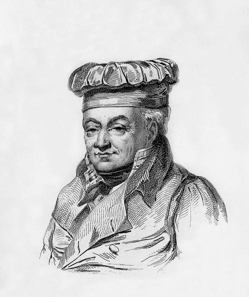 Gourmet「Alexandre Grimod de la Reyniere (1758-1837) famous french writer and gourmet, engraving」:写真・画像(19)[壁紙.com]