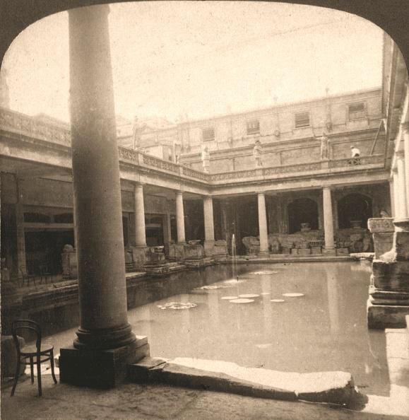 Roman Bath「Roman Baths」:写真・画像(18)[壁紙.com]