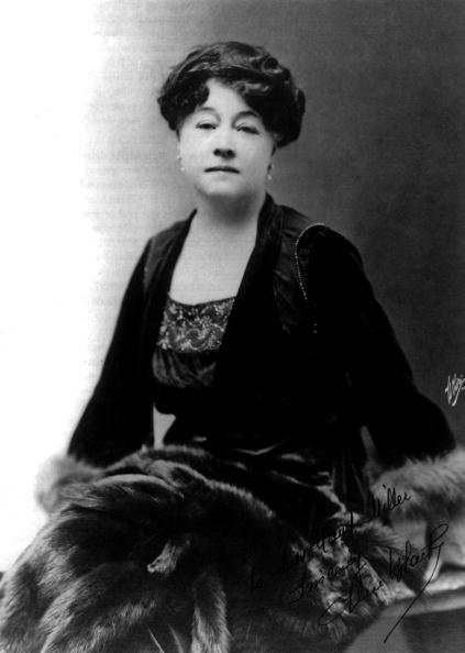 Film Director「Alice Guy-Blache (1873-1968) French pioneer filmmaker who was the first female director in the motion picture industry」:写真・画像(10)[壁紙.com]