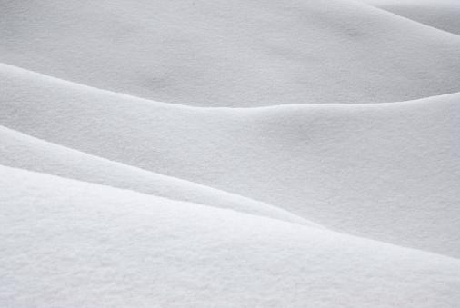 Snowdrift「Snow Covered Hills」:スマホ壁紙(14)