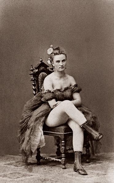 Prostitution「Viennese prostitute in pose」:写真・画像(17)[壁紙.com]