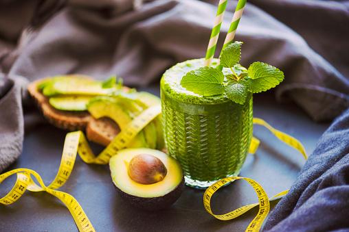 Avocado「Green Smoothie」:スマホ壁紙(0)