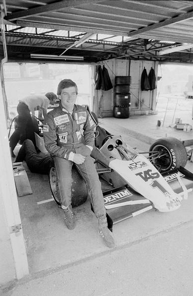 Motorsport「Jonathan Palmer」:写真・画像(9)[壁紙.com]