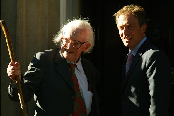 Peter Macdiarmid「Foot & Blair At Downing St」:写真・画像(18)[壁紙.com]