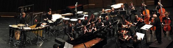 Hiroyuki Ito「New Juilliard Ensemble」:写真・画像(3)[壁紙.com]