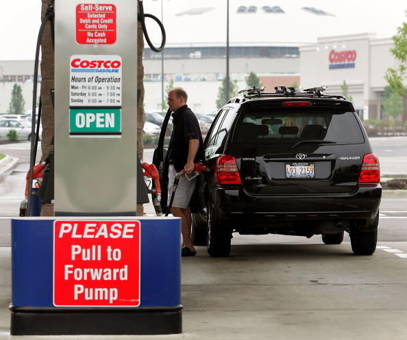 "Costco Wholesale Corporation「""Hypermarkets"" Offer Consumers Savings At The Gas Pump」:写真・画像(8)[壁紙.com]"