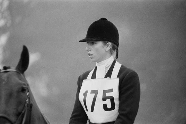 Horse「Princess Anne On Horseback」:写真・画像(3)[壁紙.com]