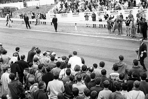 Spa「John Surtees, Grand Prix Of Belgium」:写真・画像(2)[壁紙.com]