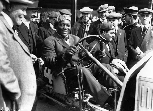 1910-1919「Jack Johnson」:写真・画像(5)[壁紙.com]
