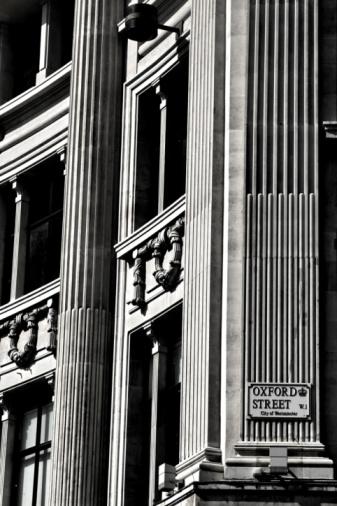 Oxford Street - London「Oxford Street」:スマホ壁紙(19)