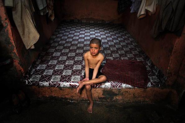 Spa「Bathers Visit A Hammam In Herat」:写真・画像(12)[壁紙.com]