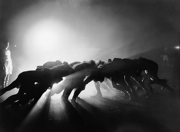 Rugby - Sport「Floodlit Rugby」:写真・画像(19)[壁紙.com]
