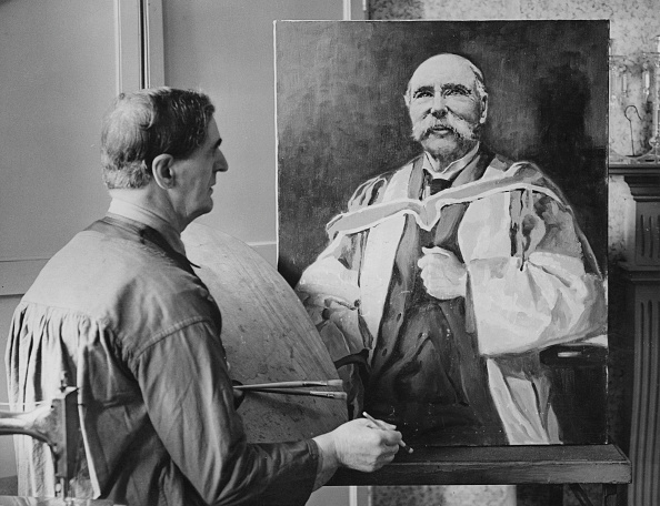 Painting - Activity「William Conor」:写真・画像(0)[壁紙.com]