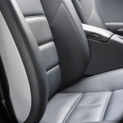Sewing「Leather seats」:スマホ壁紙(14)