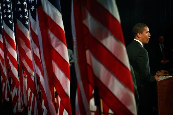Scott Olson「Obama And Biden Announce Members Of Their Economic Team」:写真・画像(9)[壁紙.com]