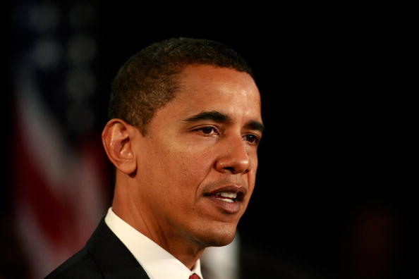 Scott Olson「Obama And Biden Announce Members Of Their Economic Team」:写真・画像(8)[壁紙.com]