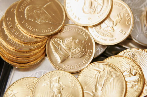 Change「Gold Rises To New 25-Year High Above $725」:写真・画像(1)[壁紙.com]