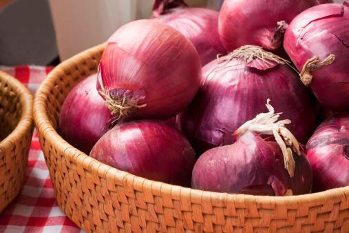Spanish Onion「Red onions」:スマホ壁紙(8)