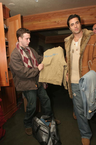 Moose Jaw「Gibson Gift Lounge At Sundance Film Festival」:写真・画像(6)[壁紙.com]