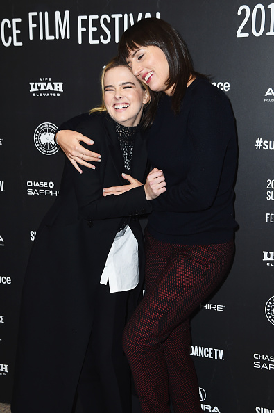 "Eccles Theatre「""Before I Fall"" Premiere - 2017 Sundance Film Festival」:写真・画像(11)[壁紙.com]"