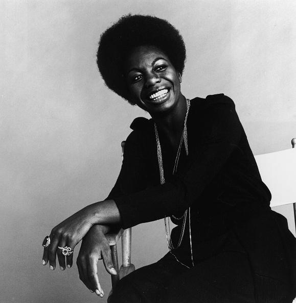 1960-1969「Jazz Singer Nina Simone Dies」:写真・画像(3)[壁紙.com]
