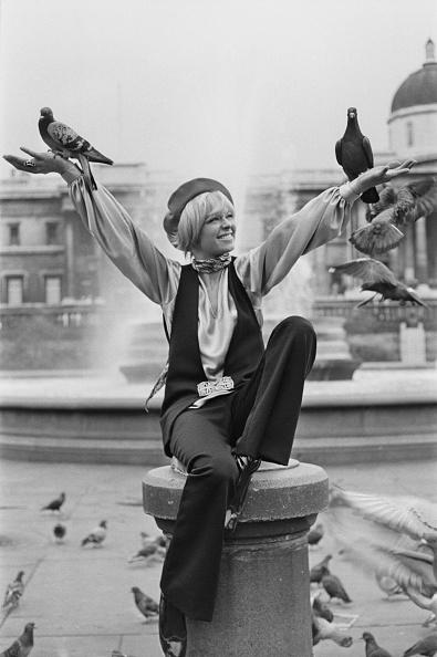 International Landmark「Susannah York」:写真・画像(7)[壁紙.com]
