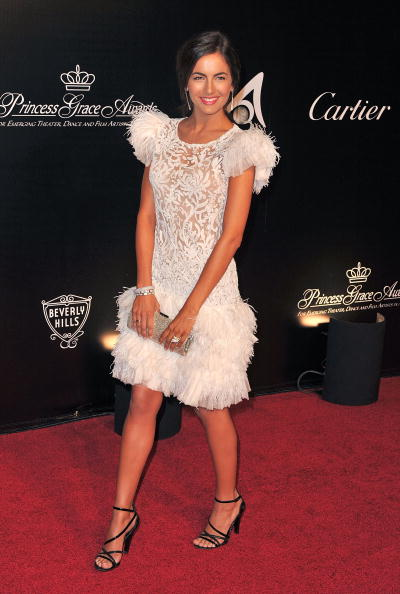 Camilla Belle「City Of Beverly Hills & Rodeo Drive Committee Honors Princess Grace (Kelly)」:写真・画像(9)[壁紙.com]