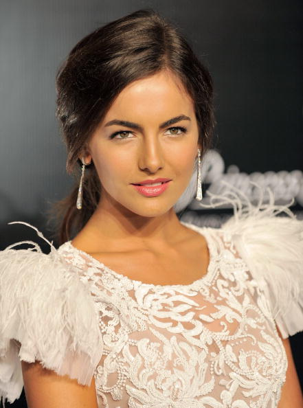 Camilla Belle「City Of Beverly Hills & Rodeo Drive Committee Honors Princess Grace (Kelly)」:写真・画像(4)[壁紙.com]