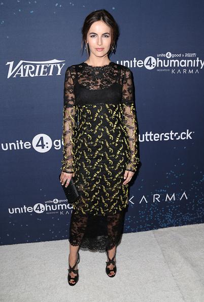 Camilla Belle「3rd Annual unite4:humanity - Arrivals」:写真・画像(12)[壁紙.com]
