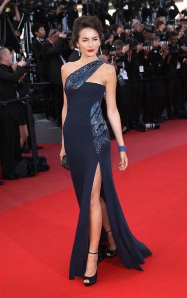 Ankle Strap Shoe「IL Gattopardo - Premiere - 63rd Cannes Film Festival」:写真・画像(19)[壁紙.com]