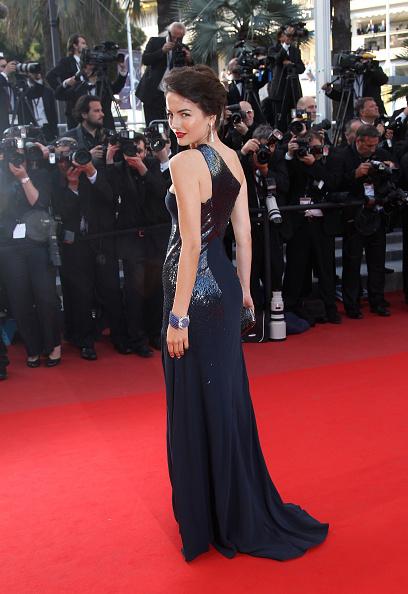 Camilla Belle「IL Gattopardo - Premiere - 63rd Cannes Film Festival」:写真・画像(4)[壁紙.com]