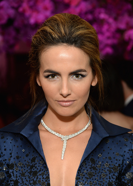 Camilla Belle「BVLGARI And Save The Children STOP. THINK. GIVE. Pre-Oscar Event」:写真・画像(14)[壁紙.com]