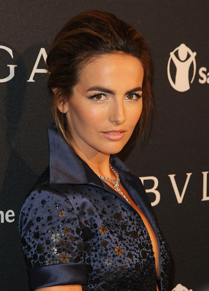 Camilla Belle「BVLGARI And Save The Children STOP. THINK. GIVE. Pre-Oscar Event - Arrivals」:写真・画像(15)[壁紙.com]