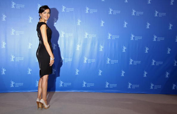 Camilla Belle「60th Berlin International Film Festival - 'Father Of Invention' Photocall」:写真・画像(17)[壁紙.com]