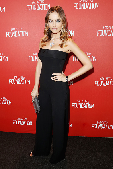 Camilla Belle「Screen Actors Guild Foundation 30th Anniversary Celebration - Red Carpet」:写真・画像(12)[壁紙.com]