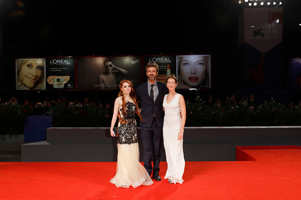 Sala Grande「'Tommaso' Premiere - 73rd Venice Film Festival」:写真・画像(18)[壁紙.com]